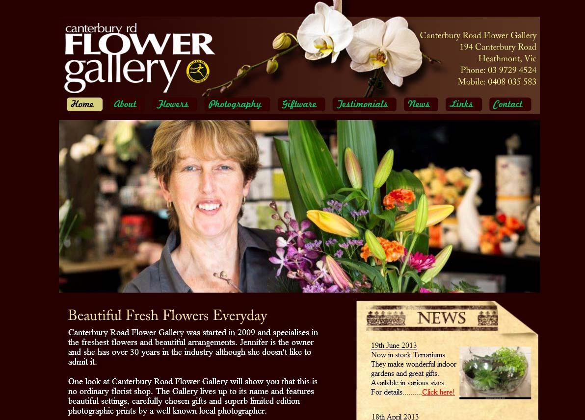 371904-canterbury rd flower gallery web site