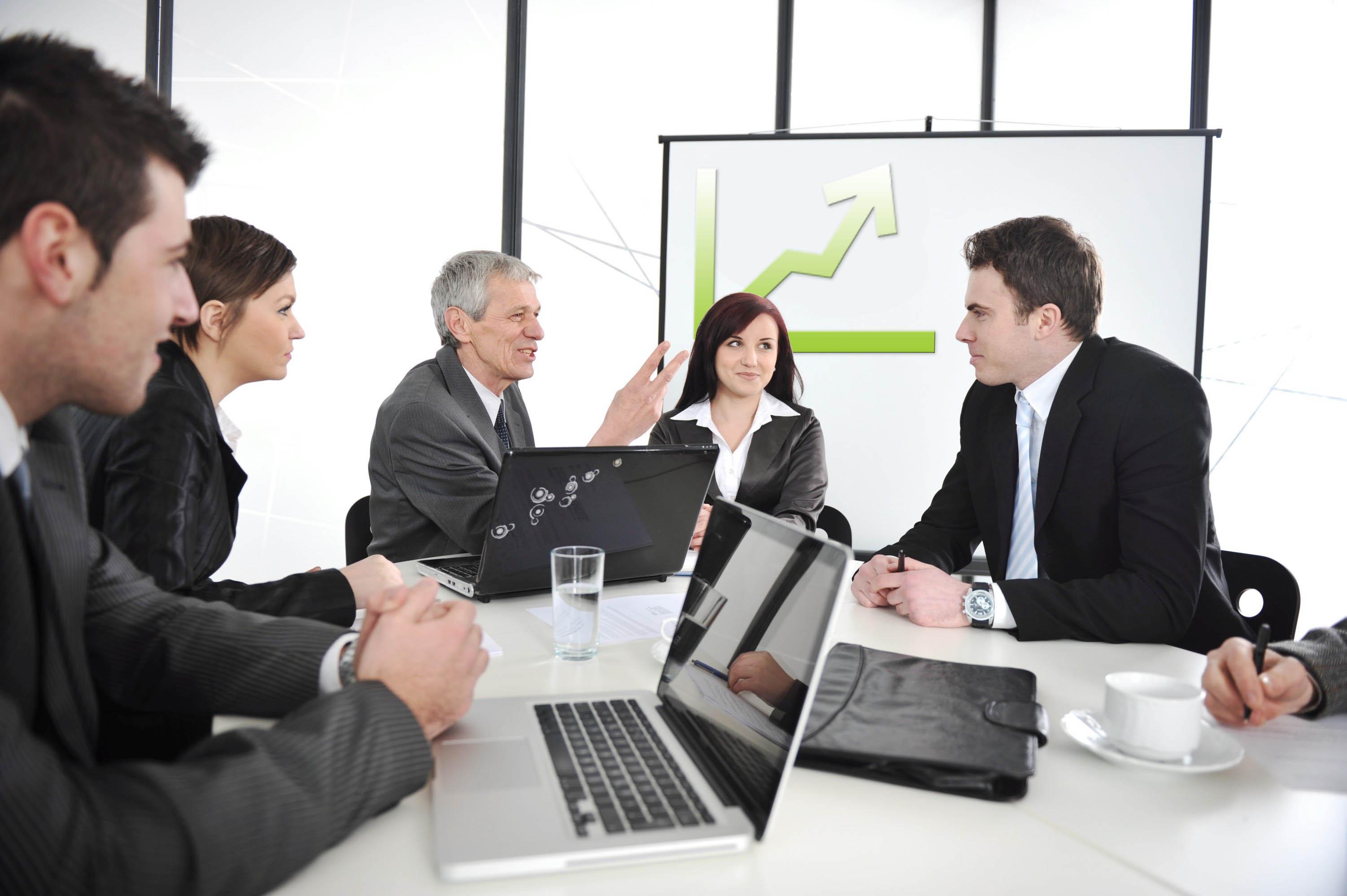 Plan 4 Profit Business Planning